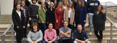 Partnerschaft mit Studenten am Puls des Online Marketing